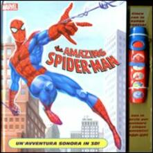 Winniearcher.com The amazing Spider-Man. Ediz. illustrata. Con gadget Image