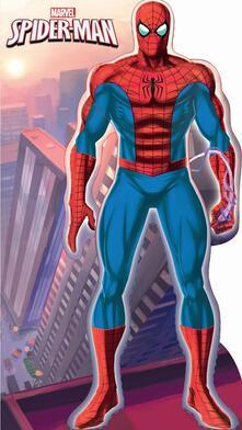Camfeed.it Spider-Man. Ediz. illustrata Image