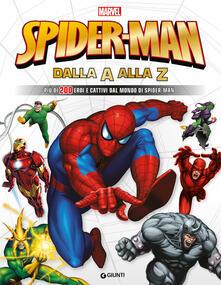 Daddyswing.es Spider-Man dalla A alla Z Image