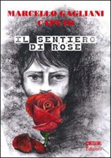 Ristorantezintonio.it Il sentiero di rose Image