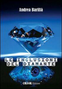 Le inclusioni del diamante