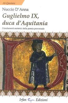 Warholgenova.it Guglielmo IX, Duca d'Aquitania Image