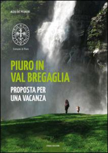 Piuro in Val Bregaglia