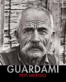 Daddyswing.es Guardami. Catalogo della mostra (Bergamo, 8 maggio-1 settembre 2019). Ediz. italiana e inglese Image