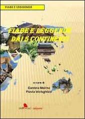Fiabe e leggende dai 5 continenti