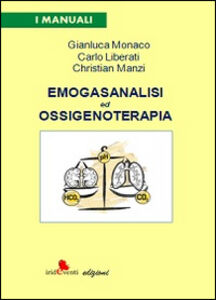 Emogasanalisi ed ossigenoterapia