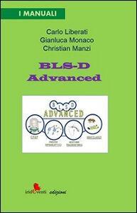 BLS-D Advanced
