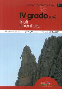 4° grado e più. Friuli orientale