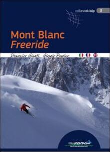 Filippodegasperi.it Mont Blanc freeride Image