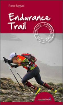 Promoartpalermo.it Endurance trail. Preparasi, partecipare, sopravvivere Image