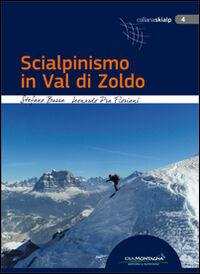 Scialpinismo in Val di Zoldo