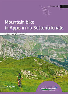 Capturtokyoedition.it Mountain bike in Appennino settentrionale Image