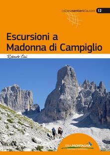 Filmarelalterita.it Escursioni a Madonna di Campiglio Image