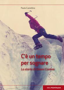 Cè un tempo per sognare. La storia di Gianni Comino.pdf