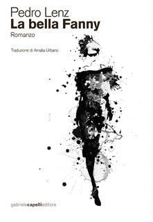La bella Fanny - Pedro Lenz - copertina