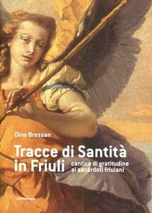 Tracce di santità in Friuli