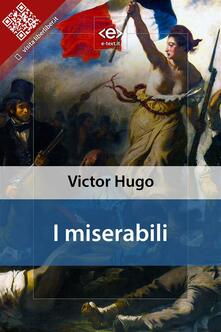 I miserabili - Victor Hugo - ebook