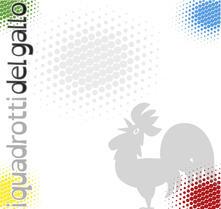 Listadelpopolo.it I quaderni del gallo. Linea 100. Quaderni speciali per disgrafia e dislessia. Ergonomico Mono 100 Image