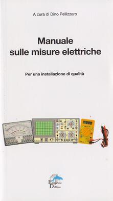 Voluntariadobaleares2014.es Manuale sulle misure elettriche. Per una installazione di qualità Image