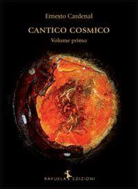 Cantico cosmico. Ediz. multilingue