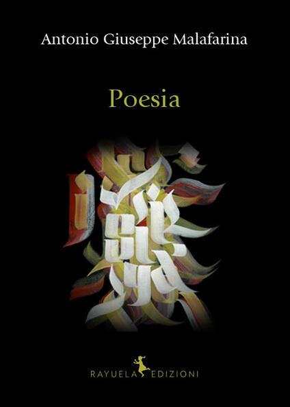 Poesia - Antonio Giuseppe Malafarina - copertina
