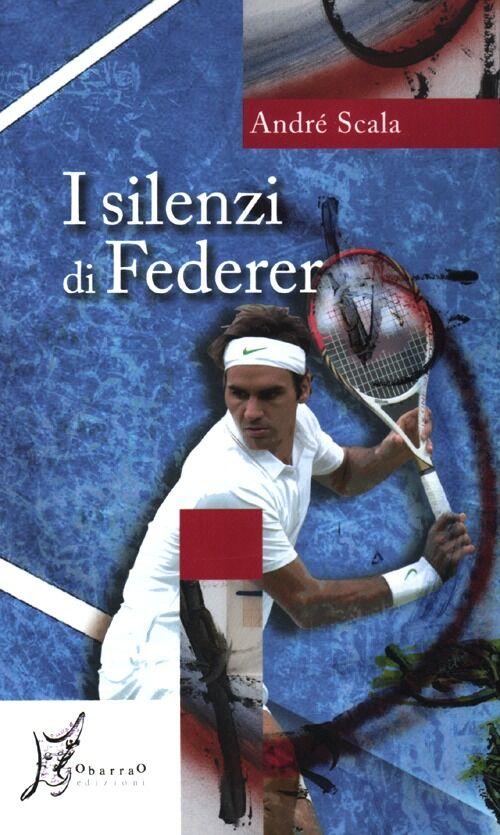 I silenzi di Federer