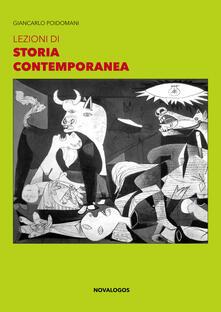 Amatigota.it Lezioni di storia contemporanea Image