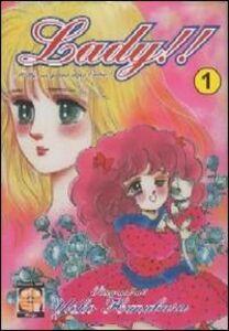 Lady!! Milly, un giorno dopo l'altro!. Vol. 1