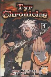 Tyr chronicles. Vol. 1