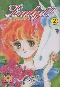 Lady!! Milly, un giorno dopo l'altro!. Vol. 2