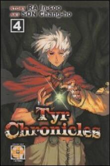 Tyr chronicles. Vol. 4.pdf