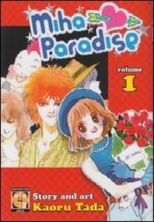 Listadelpopolo.it Miha Paradise. Vol. 1 Image