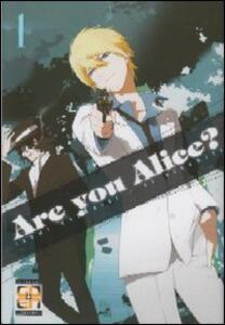 Are you Alice?. Vol. 1