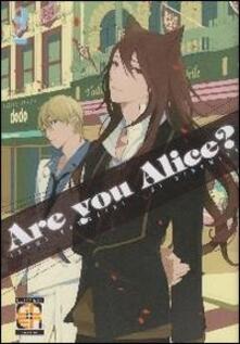 Promoartpalermo.it Are you Alice?. Vol. 2 Image