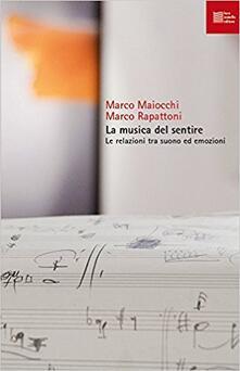 Antondemarirreguera.es La musica del sentire. Le relazioni tra suono ed emozioni Image
