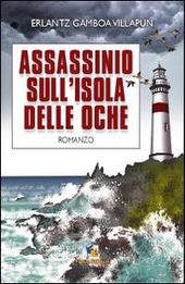 Assassinio sull'isola delle oche