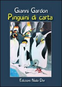Pinguini di carta
