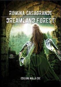 Libro Dreamland forest Romina Casagrande