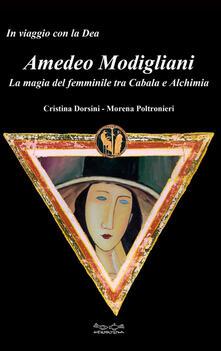 Laboratorioprovematerialilct.it Amedeo Modigliani. La magia del femminile tra cabala e alchimia Image