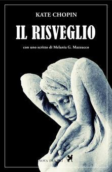 Il risveglio - Cecilia Martini,Kate Chopin - ebook