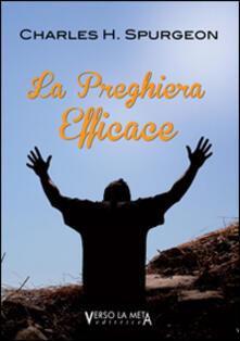 Voluntariadobaleares2014.es La preghiera efficace Image