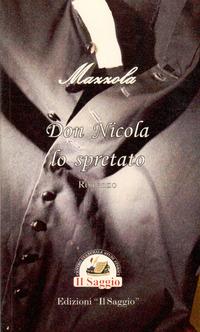 Don Nicola lo spetrato - D'Agosto Antonio - wuz.it