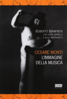 Ascotcamogli.it Cesare Monti. L'immagine della musica Image