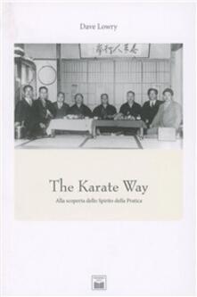 Voluntariadobaleares2014.es The karate way Image