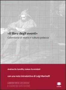 «Il libro degli eventi». Calendario di storia e cultura polacca
