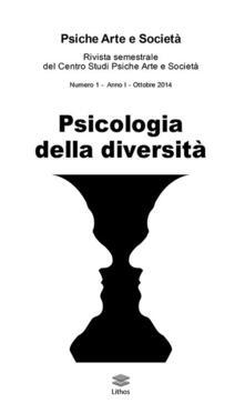 Criticalwinenotav.it Psiche arte e società. Rivista del Centro Studi Psiche Arte e Società. Vol. 1: Psicologia della diversità. Image