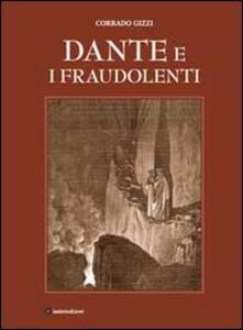 Dante e i fraudolenti
