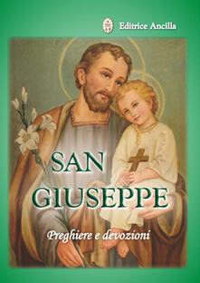 Voluntariadobaleares2014.es San Giuseppe. Preghiere e devozioni Image