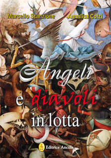 Nicocaradonna.it Angeli e diavoli in lotta Image