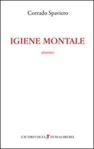 «Igiene Montale» (poesie)
